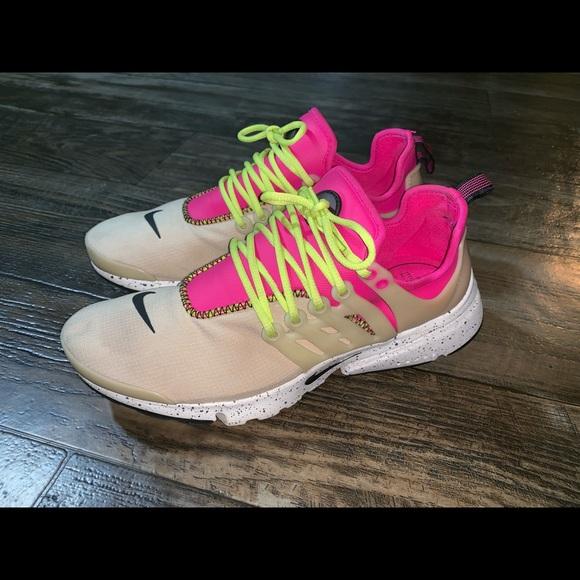 the latest ab170 9ad96 Nike Air Presto Ultra Women's Sz 8